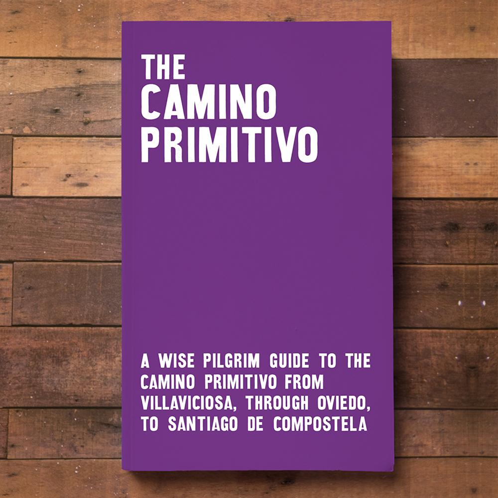 Camino Primitivo Guidebook