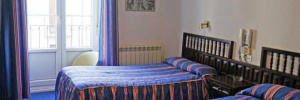 Camino de Santiago Accommodation: Hostal La Numantina ⭑⭑