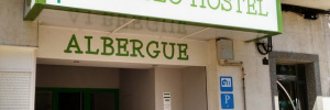 Camino de Santiago Accommodation: Albergue Grelo Hostel