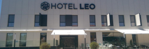 Camino de Santiago Accommodation: Hotel Leo ⭑⭑⭑
