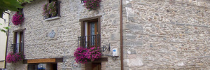 Camino de Santiago Accommodation: Hotel Rural Verdeancho