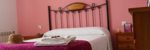 Camino de Santiago Accommodation: Venecia B&B