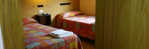 Camino de Santiago Accommodation: Hostal Vilasante