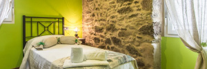 Camino de Santiago Accommodation: Casa Carla