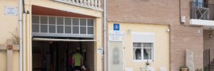 Camino de Santiago Accommodation: Casa Alberdi