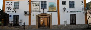 Camino de Santiago Accommodation: Hostal La Encina ⭑⭑