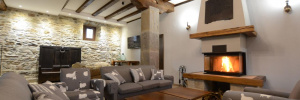 Camino de Santiago Accommodation: Casa Rural Txantxorena