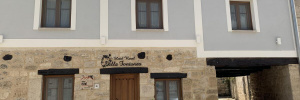 Camino de Santiago Accommodation: Hotel Rural Villa Fontanas ⭑⭑⭑