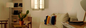 Camino de Santiago Accommodation: Aldomar House