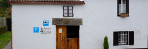 Photo in Albergue de Peregrinos Santa Irene (Privado) on the Camino de Santiago