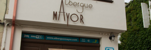 Camino de Santiago Accommodation: Albergue Mayor