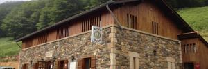 Camino de Santiago Accommodation: Refuge Orisson