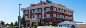 Camino de Santiago Accommodation: Hotel Camino Real ⭑⭑⭑