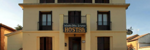 Camino de Santiago Accommodation: Hostal Infanta Doña Leonor ⭑