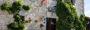 Camino de Santiago Accommodation: Casa Rural Papasol ⭑⭑⭑