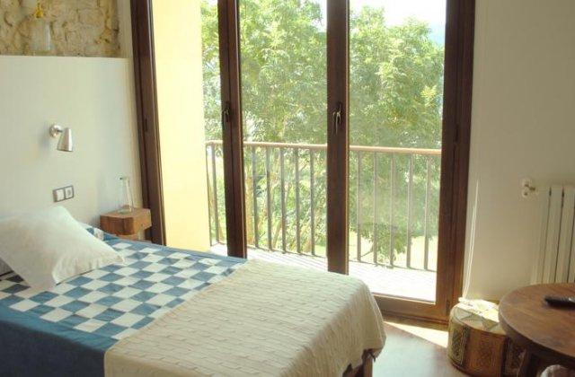 Camino de Santiago Accommodation: Hotel El Lacayo de Sestiello ⭑⭑⭑