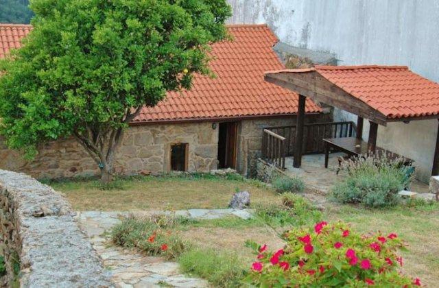 Photo in Casa Luz on the Camino de Santiago