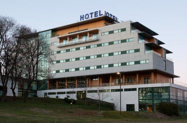 Camino de Santiago Accommodation: Hotel Vía Argentum ⭑⭑⭑⭑