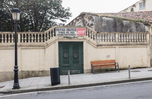 Camino de Santiago Accommodation: Pensión & Pulperia Universal