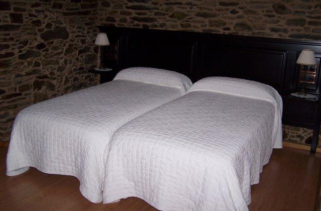 Camino de Santiago Accommodation: Casa Rural DonaMaría