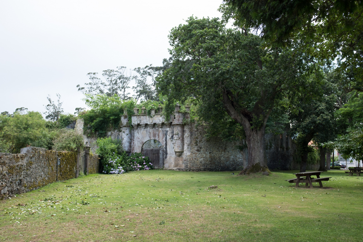 Photo of Muros de Nalón on the Camino de Santiago