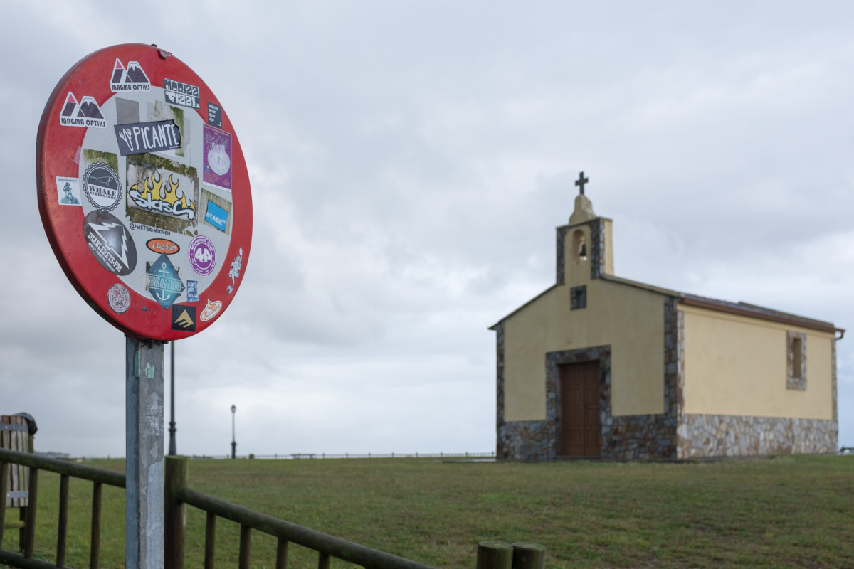 Photo of Figueras on the Camino de Santiago