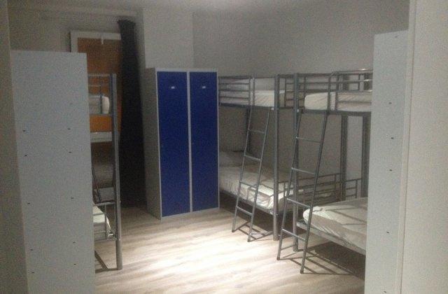 Camino de Santiago Accommodation: Galerna Zarautz Hostel
