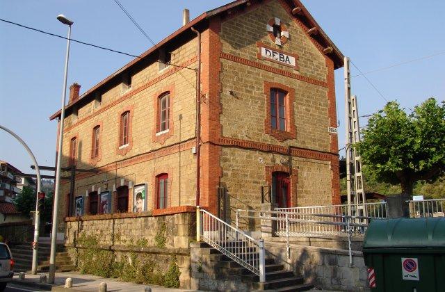 Camino de Santiago Accommodation: Albergue de Deba