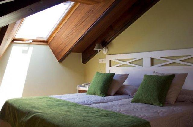 Camino de Santiago Accommodation: Hotel y Apartamentos El Camín ⭑⭑⭑