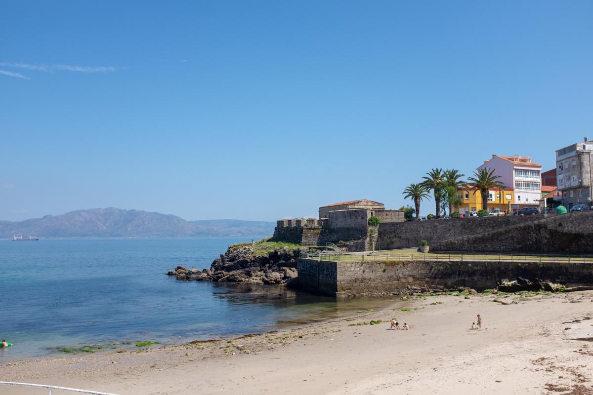 Photo of Finisterre - Fisterra on the Camino de Santiago