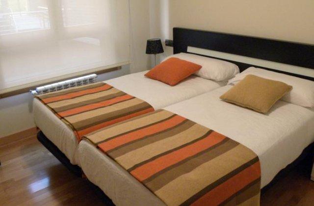 Camino de Santiago Accommodation: Hotel y Apartamentos Miracielos ⭑⭑⭑