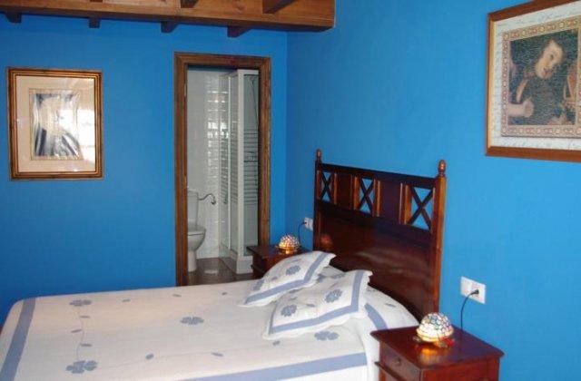 Camino de Santiago Accommodation: Pensión Arbidel ⭑⭑