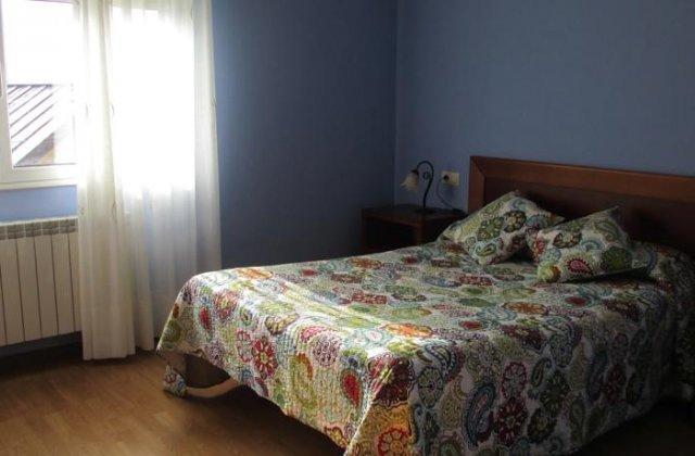 Camino de Santiago Accommodation: Hotel Brisas del Sella ⭑⭑