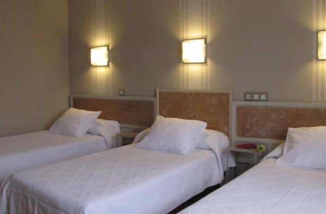 Camino de Santiago Accommodation: Hotel Migal ⭑