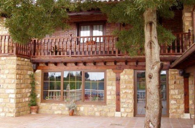 Camino de Santiago Accommodation: Posada La Vieja Escuela ⭑⭑