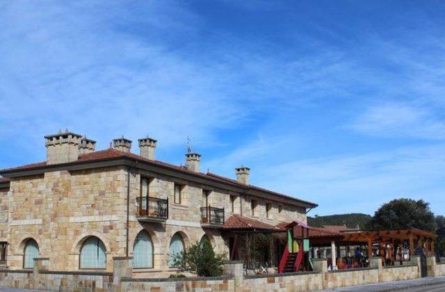 Camino de Santiago Accommodation: Hotel La Vijanera ⭑⭑⭑