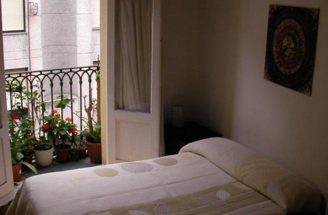 Camino de Santiago Accommodation: Hospedaje Cervantes