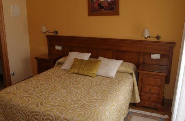 Photo in Hotel Las Torres on the Camino de Santiago