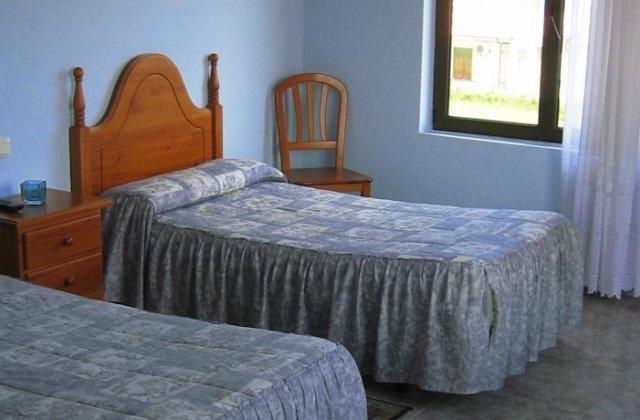 Camino de Santiago Accommodation: Pensión La Terraza