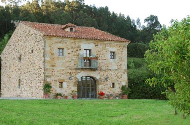 Camino de Santiago Accommodation: Posada Camino del Norte