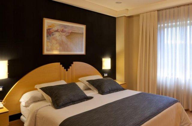 Camino de Santiago Accommodation: Hotel Aretxarte ⭑⭑⭑
