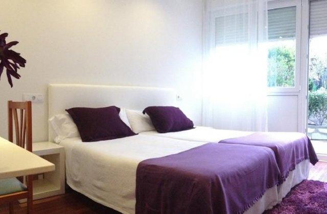 Camino de Santiago Accommodation: Hotel Itxas Gain ⭑