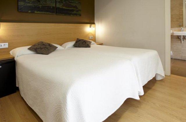 Camino de Santiago Accommodation: Hotel Olatu ⭑