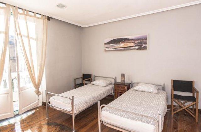 Camino de Santiago Accommodation: Hostel Urban House