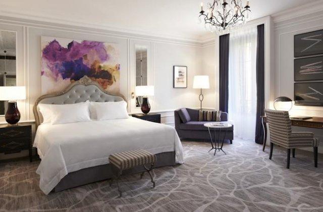 Camino de Santiago Accommodation: Hotel María Cristina ⭑⭑⭑⭑⭑