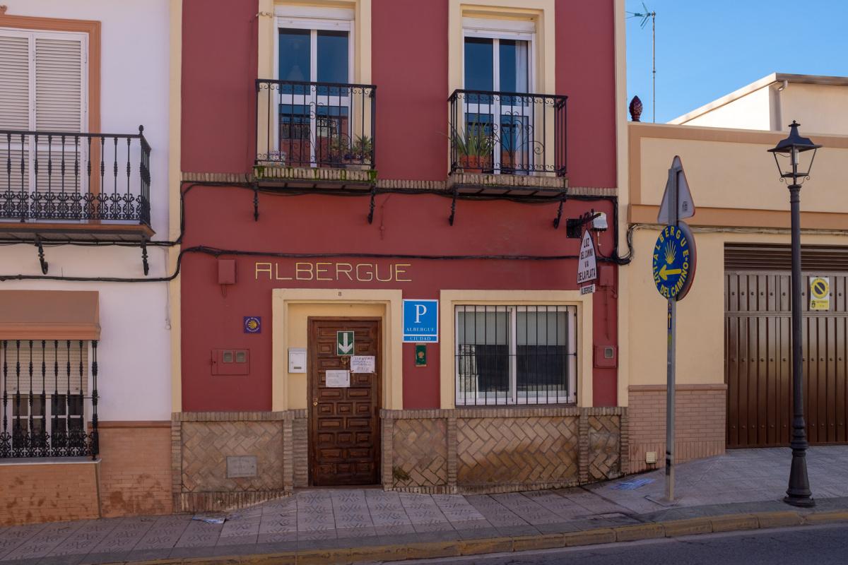 Camino de Santiago Accommodation: Albergue Luz del Camino