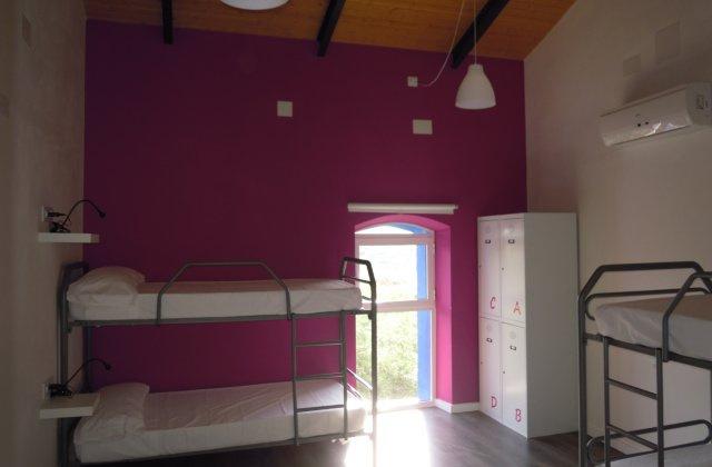 Camino de Santiago Accommodation: Albergue Turístico Hostel Cañaveral