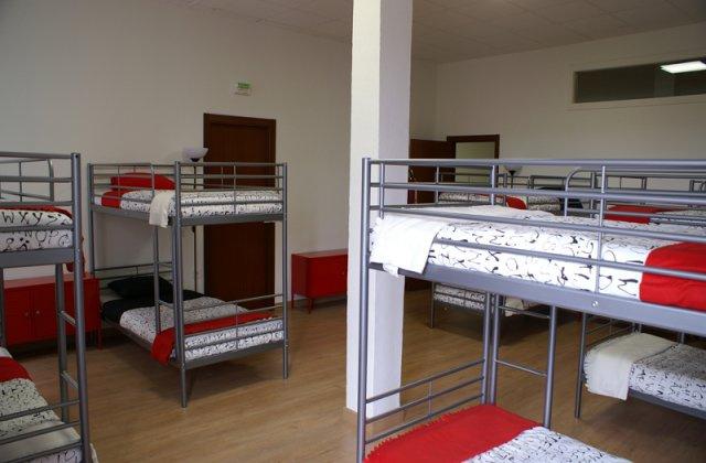 Camino de Santiago Accommodation: Albergue Grelo Hostel
