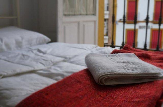 Camino de Santiago Accommodation: Sevilla Hostel One Centro