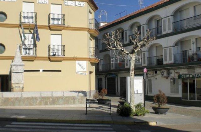 Camino de Santiago Accommodation: Hostal D.P. El Pilar ⭑